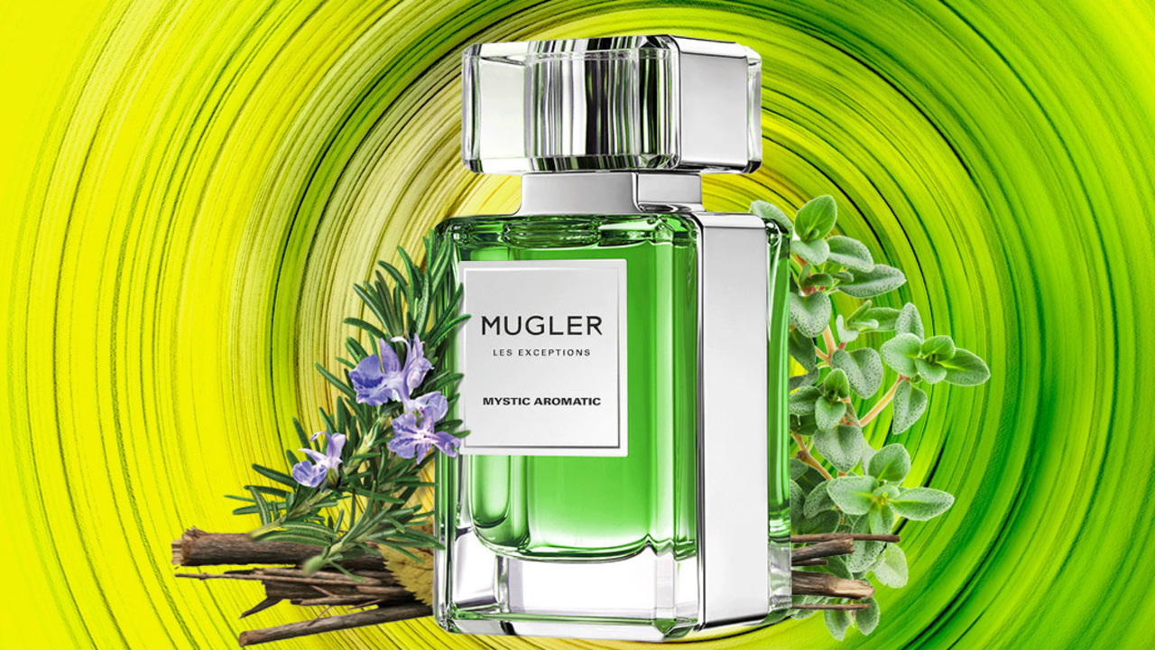 low priced d3d44 2d130 Mugler - Les Exceptions | Mystic Aromatic
